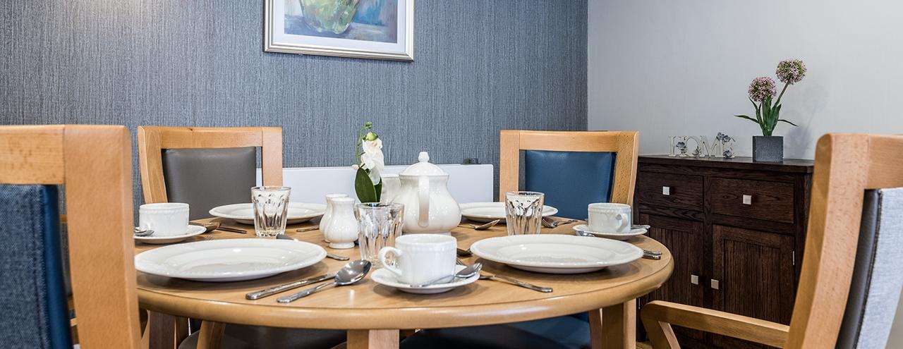 Lakelands Lodge Restaurant